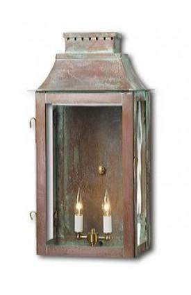 Charleston Gas Light Designs